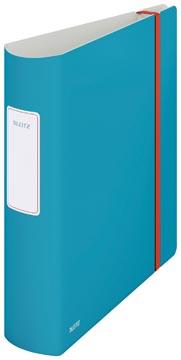 Leitz Cosy ordner Active, rug van 8,2 cm, blauw