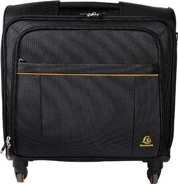 Exactive Pilot case voor 15,6 inch laptops