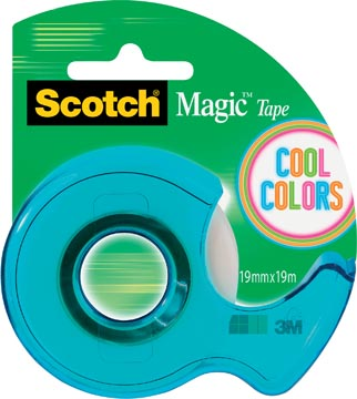 Scotch Plakbandafroller Cool Colors Maxi