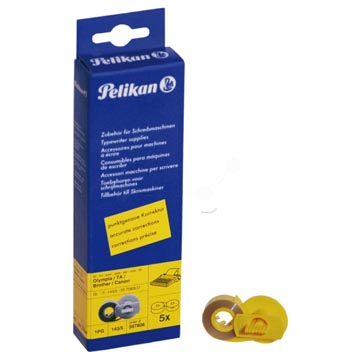Pelikan lift-off-tape, doos van 5 tapes - OEM: 507806