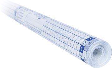 Pavo zelfklevende plastic ft 10 m x 60 cm, mat