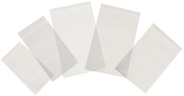 Tenza gripsealzakjes, ft 89 x 114 mm, pak van 100 stuks