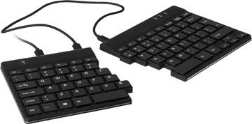 R-Go Split ergonomisch toetsenbord, qwerty