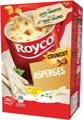 Royco Minute Soup asperges, pak van 20 zakjes